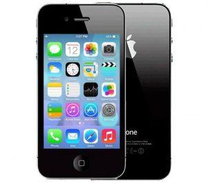 Thiết kế độc đáo của iPhone 4