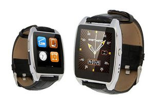 Smart Watch Led