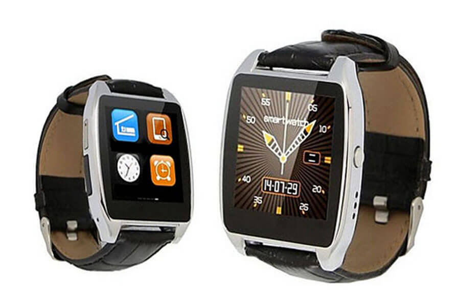 Smart Watch Led