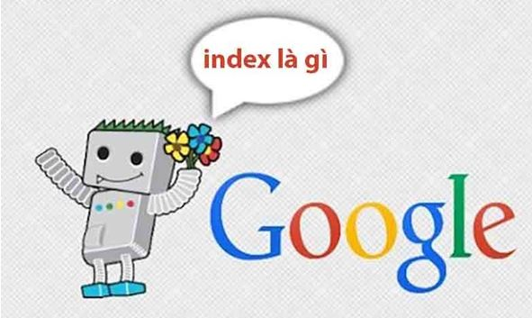 Google index là gì?