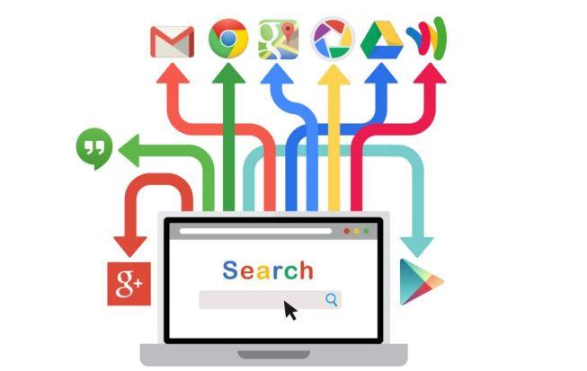 Google index nhanh hơn.