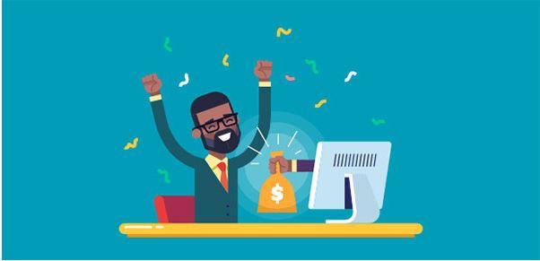Affiliate Marketing giúp bạn tăng thêm thu nhập hàng tháng.
