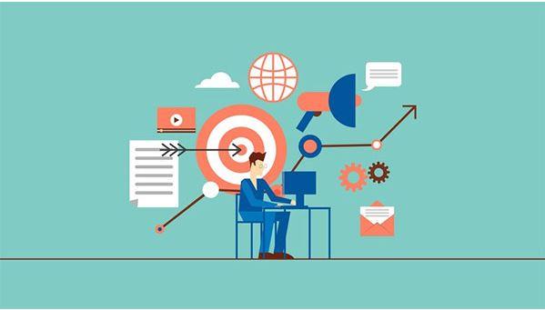 Nghiên cứu từ khóa cho Affiliate Marketing.