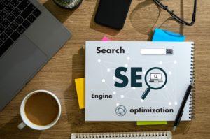Dịch vụ seo website bán hàng