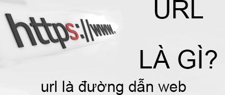 Tầm quan trọng của URL