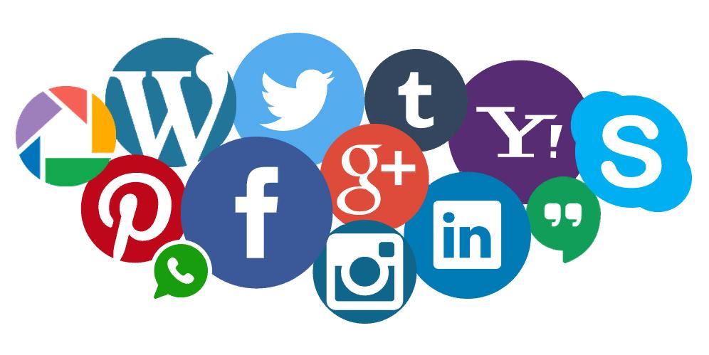 Chia sẻ lên mạng xã hội
