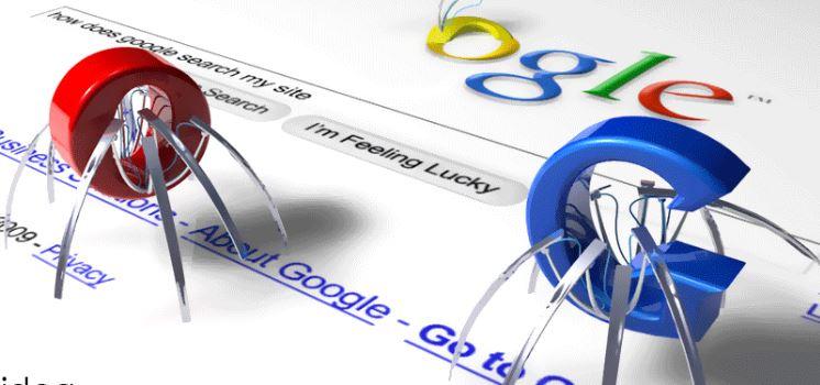 Cách để Google index nhanh hơn.