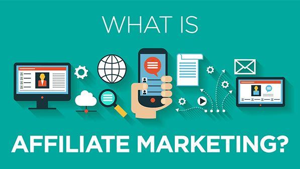 Affiliate Marketing là gì? Và bạn có thật sự hiểu về nó.
