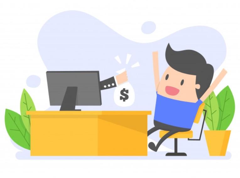 Quy trình kinh doanh Online hiệu quả